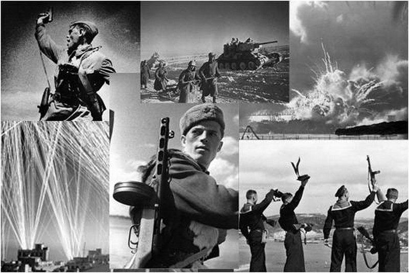Забытые часовые войны